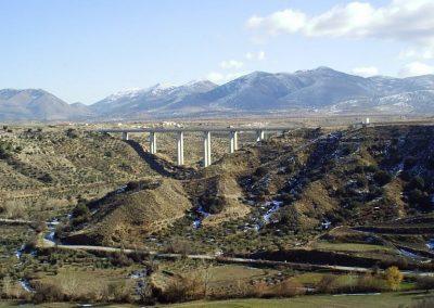 8 Puente Gor